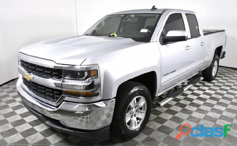 Chevrolet silverado año 2016