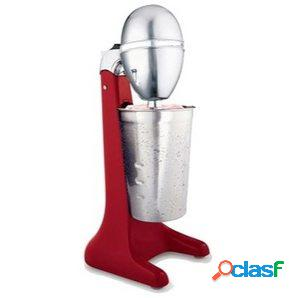 Hamilton beach fuente de sodas drinkmaster, 0.8 litros, 2 velocidades, rojo