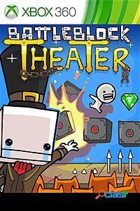 Battleblock theater, xbox 360 - producto digital descargable