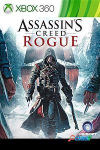 Assassin's creed rogue, xbox 360 - producto digital descargable