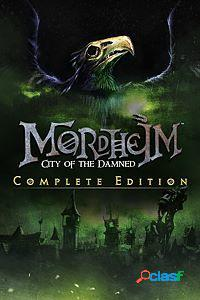 Mordheim: city of the damned complete edition, xbox one - producto digital descargable