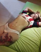 FOTOS COMPLETAMENTE DESNUDA !!!! ARRIBA LAS CHIVAS !!!
