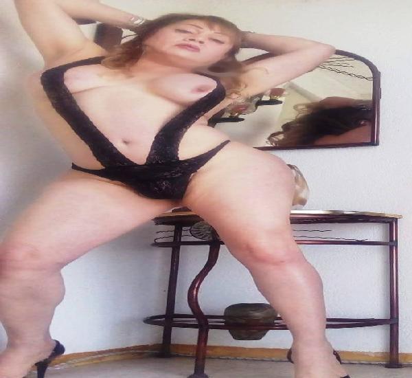Intima Fantasía Escort Transexual Michelle