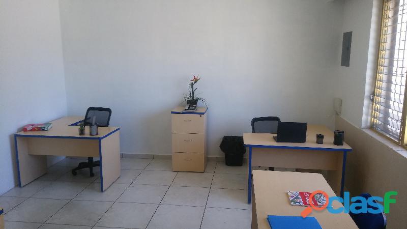 Hermosas oficinas para inmobiliaria a 3 minutos de av. patria