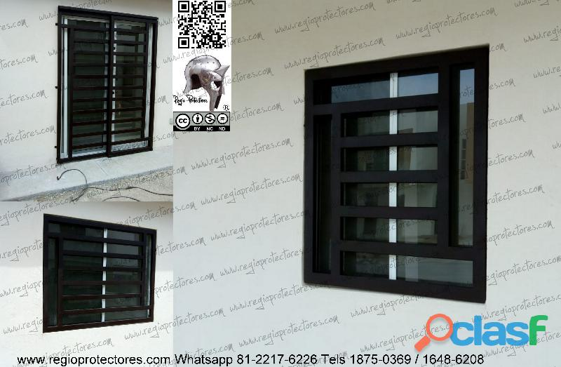 Regio Protectores   Instal en Fracc:Quinta Colonial 04095