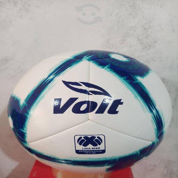 Balón de fútbol voit hybrid no.4 nuevo original