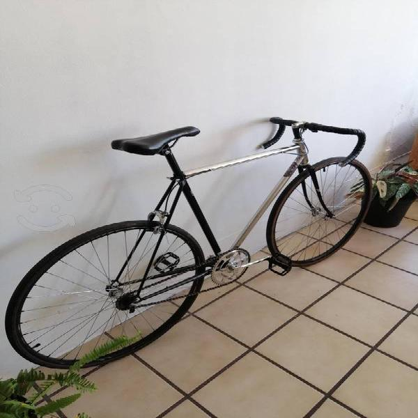 Bici tipo fixie