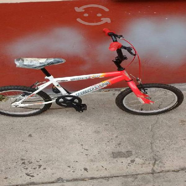 Bicicleta benotto nueva rodada 16