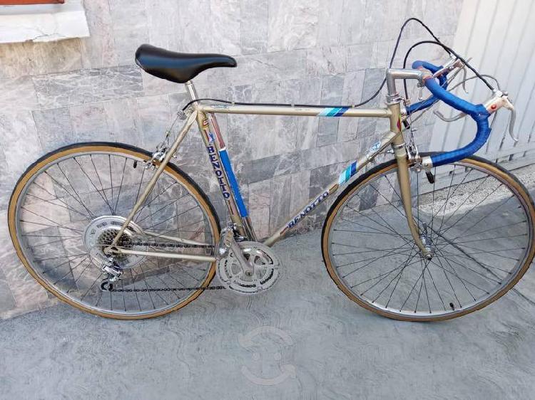 Bicicleta benotto modelo 1600
