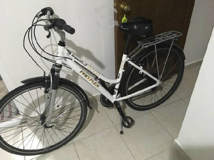 Bicicleta proflex como nueva r29