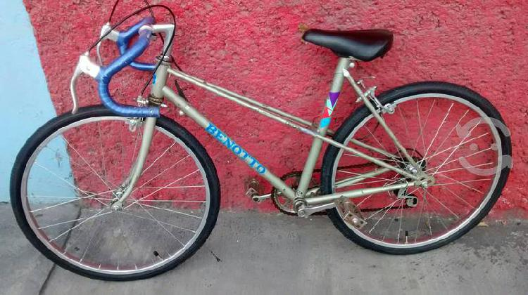 Bicicleta rodada 22
