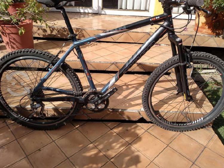 Bicicleta turbo (shimano sram trek cannondale beno