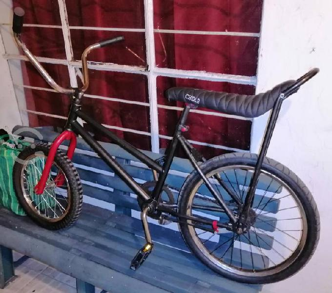 Bicicleta tipo raleigh chopper r20-16