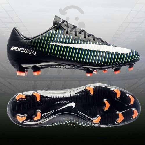 Nike mercurial vapor 11 academy nuevos y originale