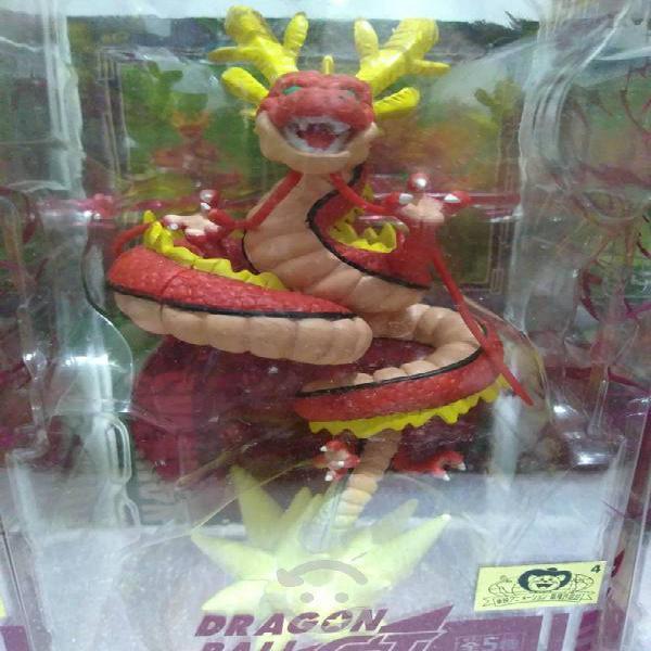 Set figuras dragon ball gt