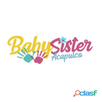 Agencia de niñeras babysister acapulco