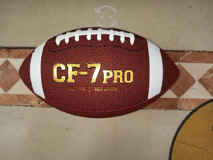 Balón de fútbol americano voit número 7 cf7 pro