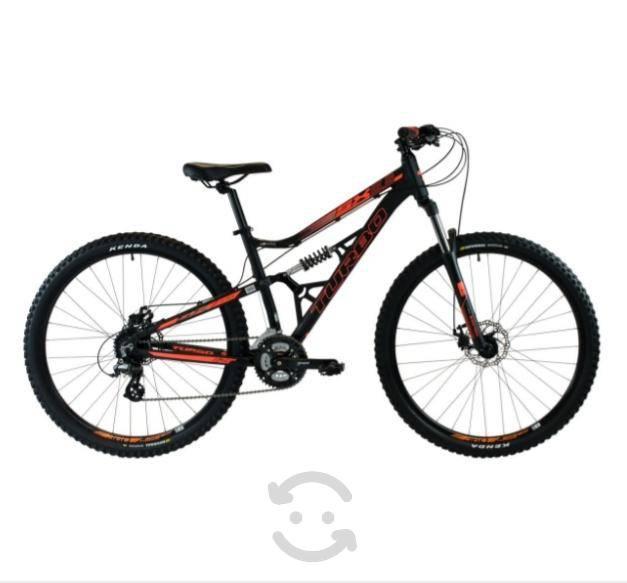 Bicicleta de montaña turbo r29