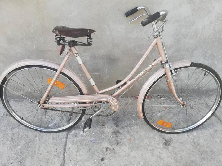 Bicicleta rd26 original