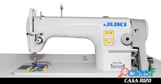 Máquina recta juki ddl 8100::: nuevas