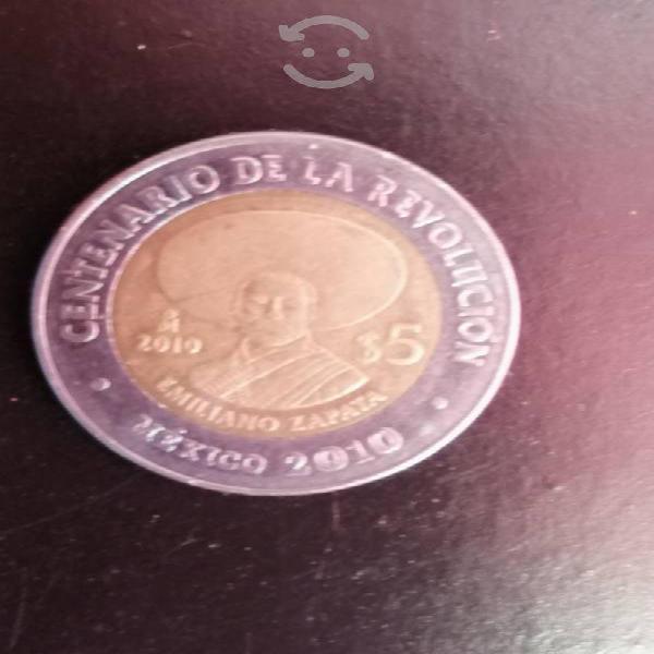 Moneda bicentenario