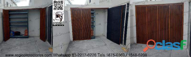 Regio protectores   instal en fracc:almeria 04096