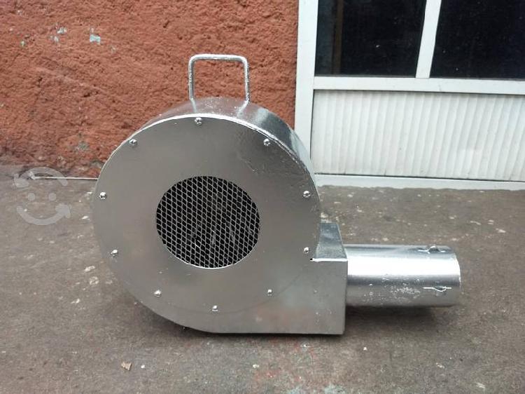 Urgente) motor turbina para inflable