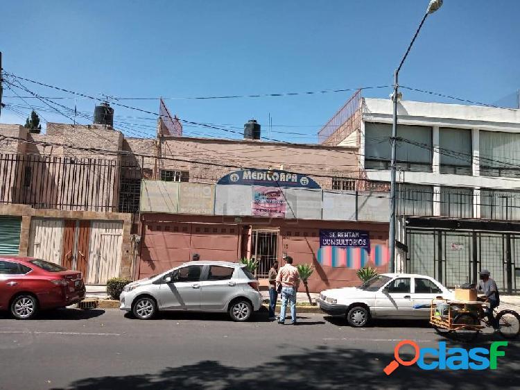 Local comercial en renta en belisario domínguez, tlalpan, distrito federal