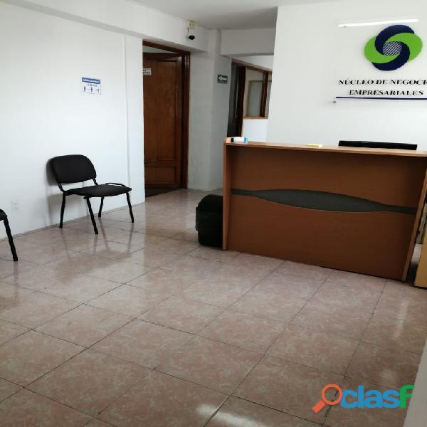 Oficinas virtuales con variedad de servicios