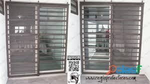 Regio Protectores   Instal en Fracc:Col Central 04121