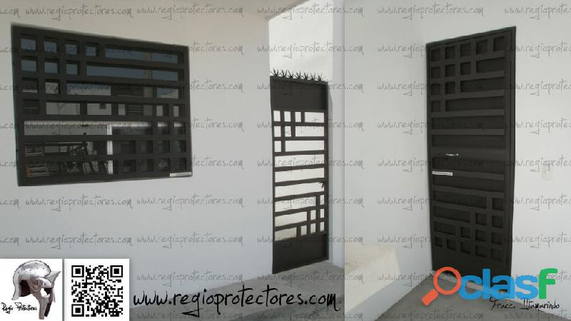 Regio Protectores   Instal en Fracc:Iltamarindo 04123