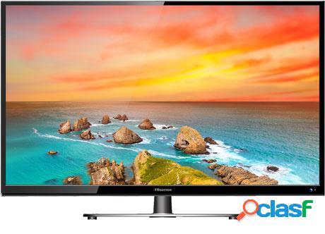 Hisense tv led 32h3 32'', hd, negro