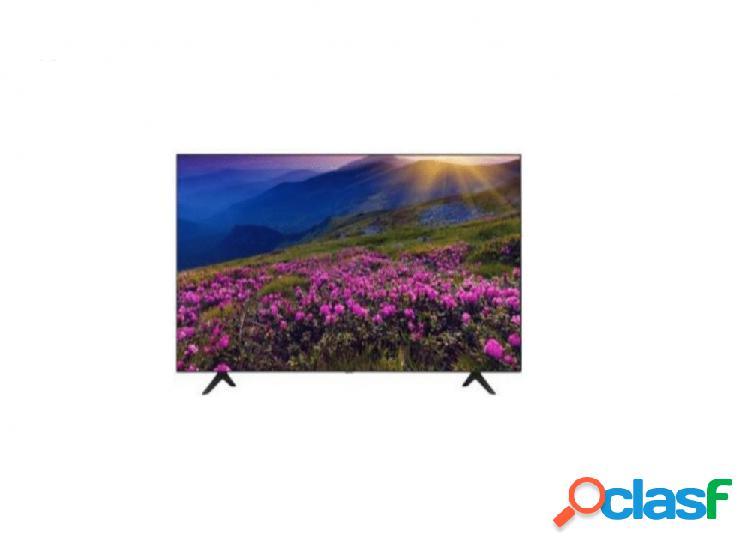 "Hisense smart tv led 50h6g 50"", 4k ultra hd, widescreen, negro"