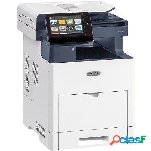 Multifuncional xerox c505/x, color, láser, inalámbrico, print/scan/copy/fax - requiere instalación por parte de xerox consulta a servicio al cliente