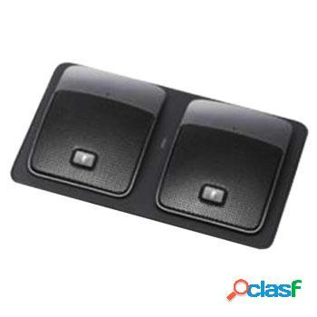 Cisco micrófono ip inalámbrico para cisco conference phone 8831