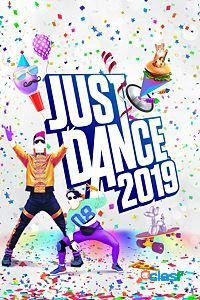 Just dance 2019 standard edition, xbox - producto digital descargable