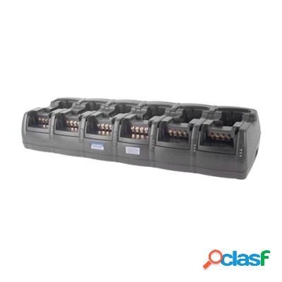 Power products cargador de 12 baterías, 100 - 240 v, para kenwood