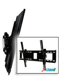 Peerless soporte de pared pt660 para pantalla 37'' - 60'', hasta 91kg, negro