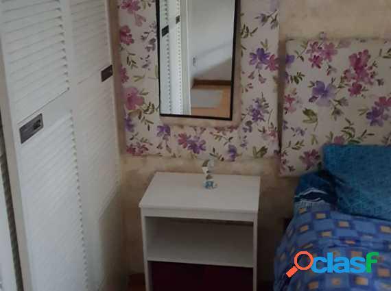 Rento habitaciones amuebladas en rinconada coapa