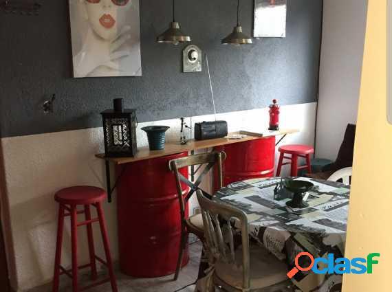 Rento habitaciones amuebladas en villa coapa