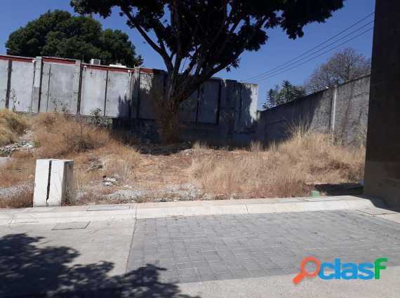 Lindo terreno en condominio en palmira lote 1