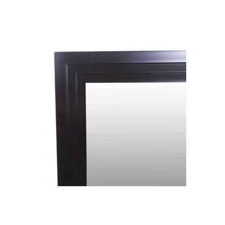 Espejo decorativo ad miro para recepcion