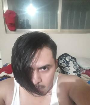 Joven de 23 años busca mujer madurita para coger sin compro