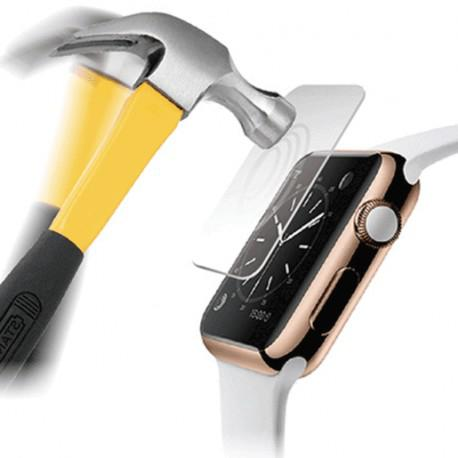 Mica protectora antishock para apple watch (42mm)