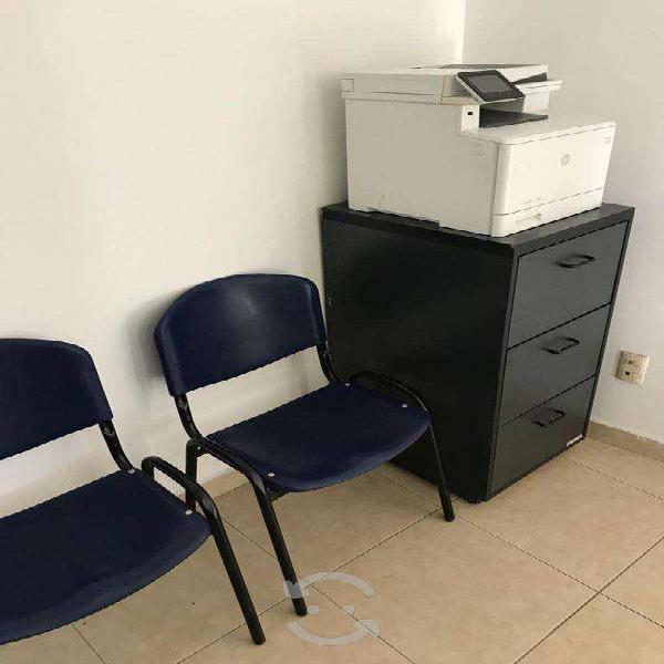 Varios muebles oficina buen estado, barato,