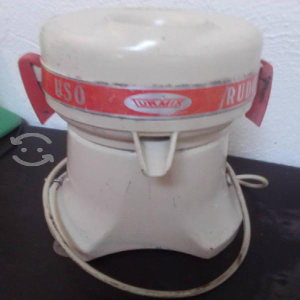 Chocomilero oster y extractor turmix