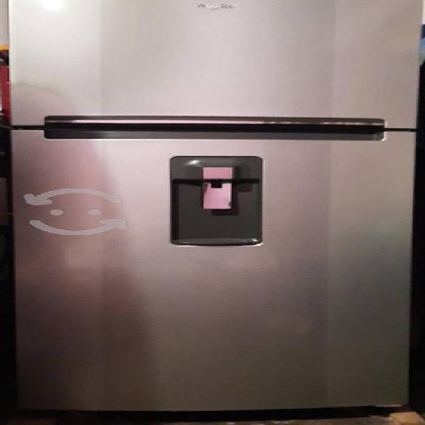 Refrigerador whirpool nuevo