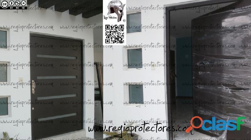 Regio Protectores   Instal en Fracc:Olinca 04125