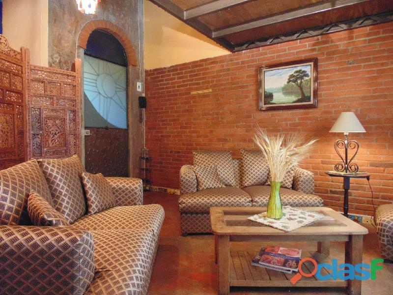 Suite familiar en Guadalupe Inn