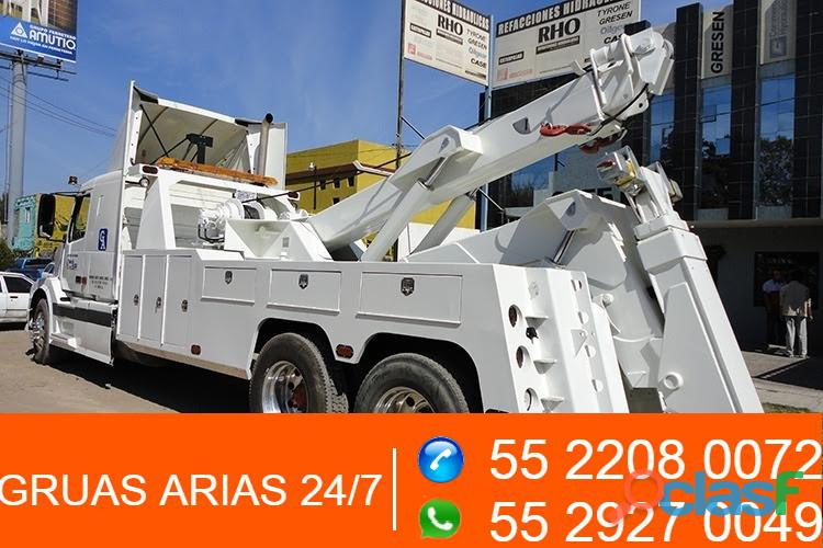 Grúas para camiones 55 2208 0072